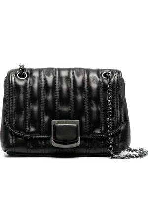 Longchamp Brioche quilted shoulder bag