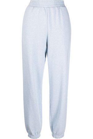 12 STOREEZ Straight-leg cotton sweatpants