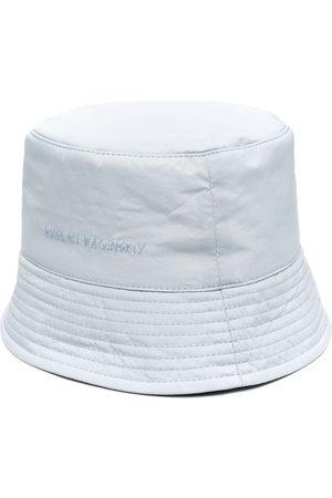 Ruslan Baginskiy Lampshade bucket hat - Grey