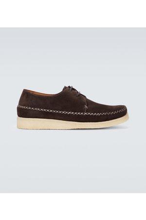 COMME DES GARÇONS HOMME DEUX Men Loafers - Comme des Garçons Homme Deux x Padmore & Barnes Mohawk shoes