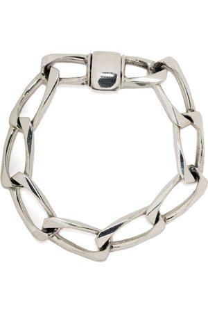 EMANUELE BICOCCHI Square-link chain bracelet