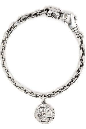 EMANUELE BICOCCHI Coin charm bracelet