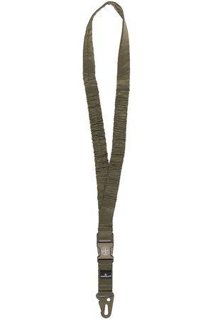 Stone Island Neck-strap keyring