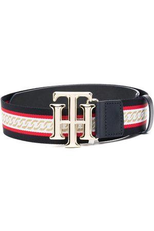 Tommy Hilfiger Women Belts - Webbing waist 4.0 belt