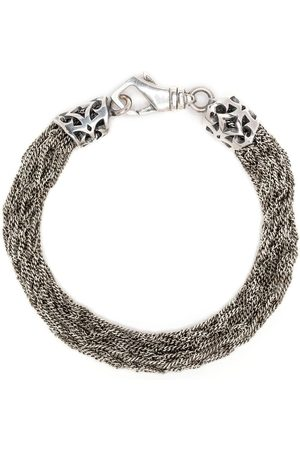 EMANUELE BICOCCHI Bracelets - Crocheted chain bracelet