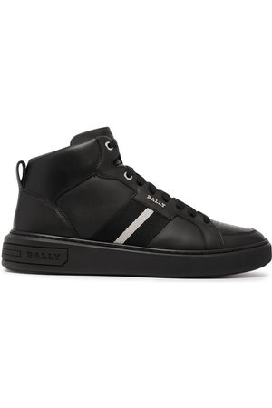 Bally Moony high-top sneakers