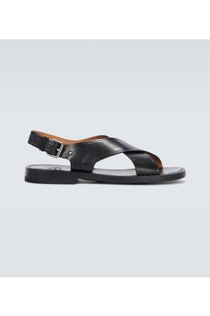 Church's Dainton leather sandals