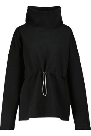 Varley Barton cotton-blend sweatshirt
