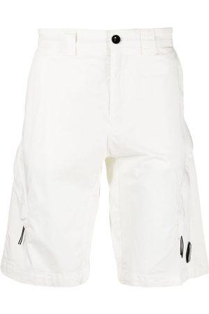 C.P. Company Knee-length cargo shorts