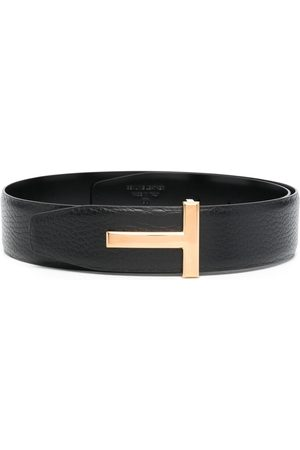 TOM FORD T buckle belt
