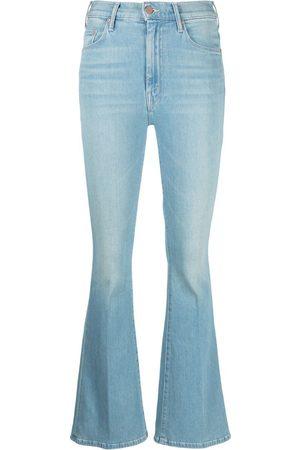 Mother High-waisted Weekender Skimp jeans
