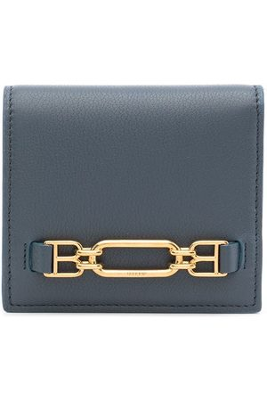 Bally Viden leather wallet