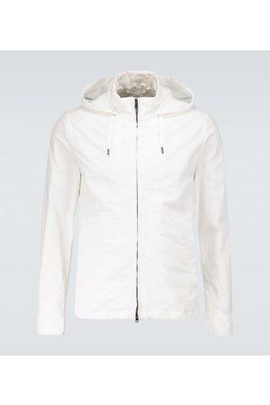 HERNO Men Bomber Jackets - Tigri bomber jacket