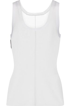 Peter Do Jersey tank top