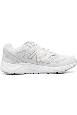 New Balance Women Sneakers - Panelled sneakers