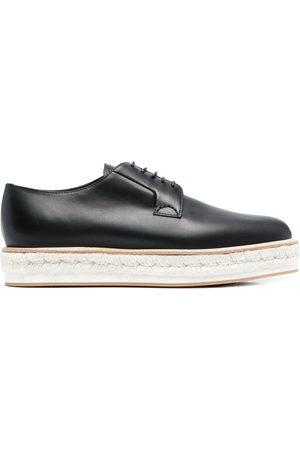 Church's Women Formal Shoes - Shannon platform derby shoes
