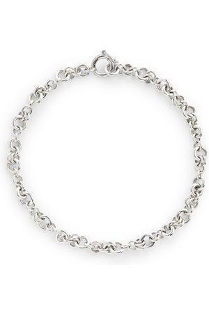 SPINELLI KILCOLLIN Women Bracelets - Helio chainlink sterling bracelet