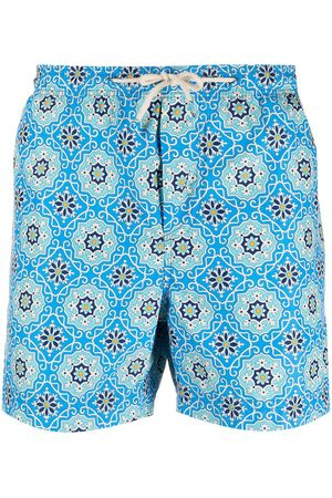 PENINSULA SWIMWEAR Men Swim Shorts - Filicudi swim shorts