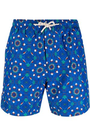 PENINSULA SWIMWEAR Men Swim Shorts - Rapallo swim shorts