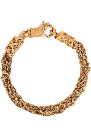 EMANUELE BICOCCHI Bracelets - Crocheted bracelet