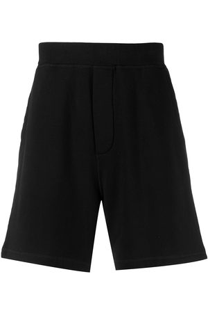 Dsquared2 Icon knee-length track shorts