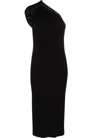 Tom Ford Women Casual Dresses - One-shoulder jersey midi dress