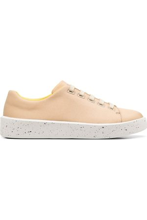 Camper Together Ecoalf lace-up trainers - Neutrals