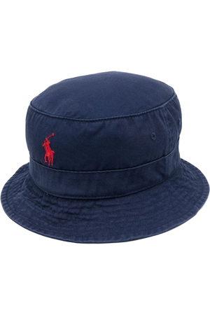 Polo Ralph Lauren Men Hats - Polo Pony bucket hat