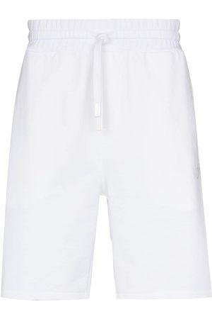 HUGO BOSS Men Shorts - Heritage track shorts