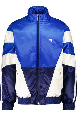 Balenciaga Women Bomber Jackets - Track jacket