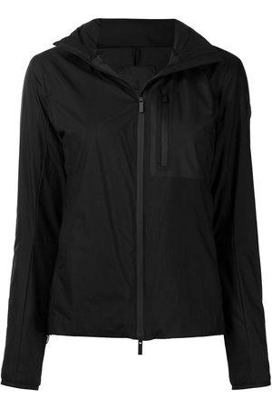 Moncler Farkadain zip-front jacket