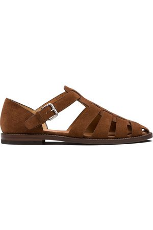 Church's Men Sandals - Fisherman suede sandals