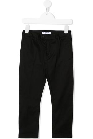 Dondup Straight-leg chino trousers