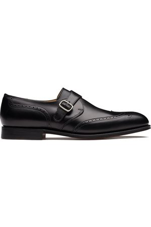Church's Men Formal Shoes - Nevada leather monk brogues