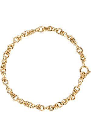 SPINELLI KILCOLLIN Helio 18kt gold bracelet
