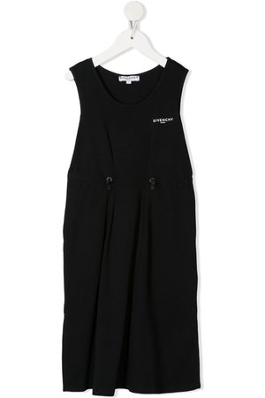 Givenchy Logo-print T-shirt dress