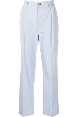 SOFIE D'HOORE Women Pants - High-wasit pleated trousers