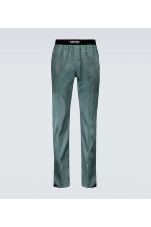 Tom Ford Silk pajama pants