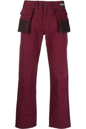 U.P.W.W. Straight Leg Pants - Five-pocket regular trousers