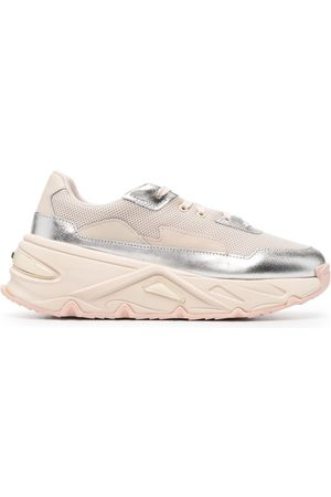 Diesel Women Sneakers - S-Herby trainers - Neutrals