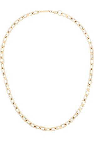 Zoe Chicco Women Necklaces - 14kt gold chain-link necklace