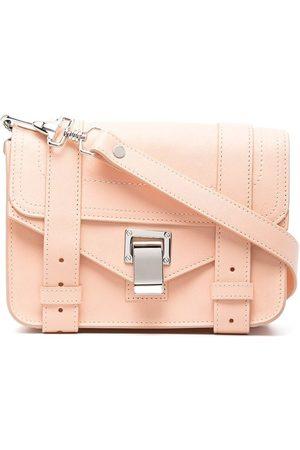 Proenza Schouler Women Shoulder Bags - LUX LEATHER PS1 MINI CROSSBODY