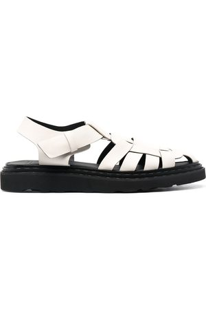 Officine creative Ulla leather sandals