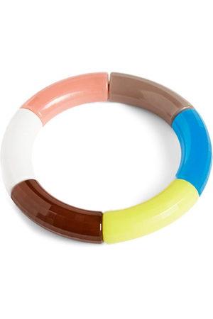 Hay Bracelets - X Kyoto Tango colour-block bracelet