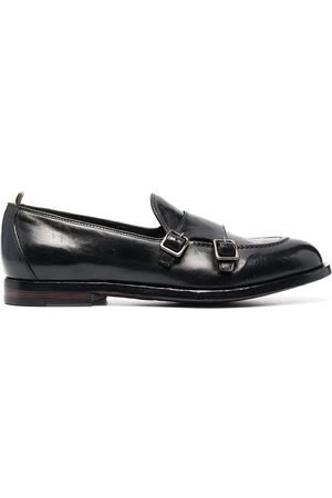 Officine creative Ivy monk shoes