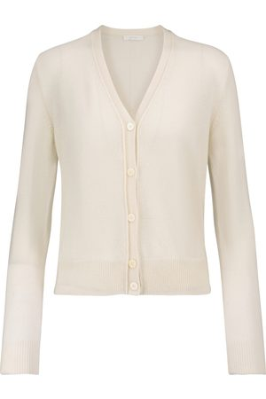 The Row Women Cardigans - Carbonia cashmere cardigan