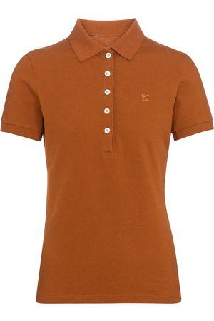 Maison Margiela Cotton piqué polo shirt