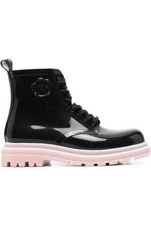 Viktor & Rolf Coturno Couture boots