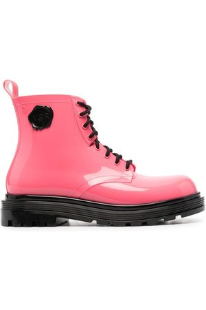 Viktor & Rolf Women Boots - Coturno Couture boots