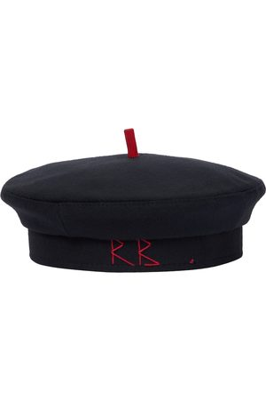 Ruslan Baginskiy Women Hats - Wool beret